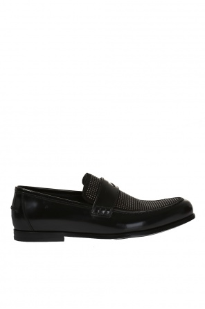 'darblay' loafers od Jimmy Choo